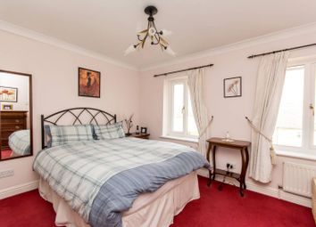 Thumbnail 5 bedroom end terrace house for sale in Kensington Close, New Southgate