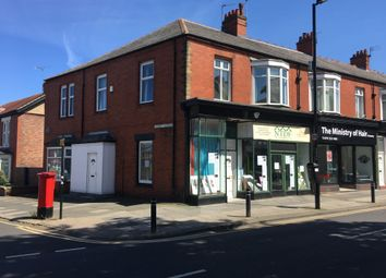 Retail premises to let in Park View, Whitley Bay NE26