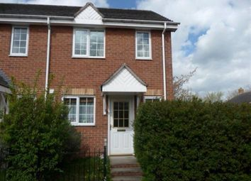 Thumbnail 2 bed property to rent in Royal Star Drive, Daventry