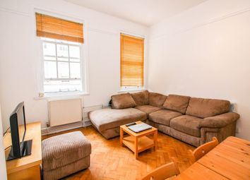Thumbnail 2 bed flat to rent in Westgate Street, Bath
