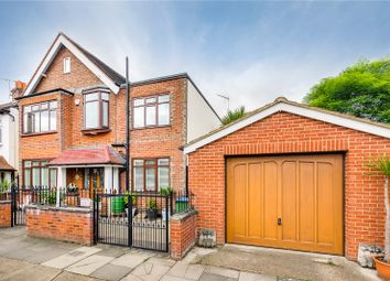 Thumbnail 4 bedroom detached house for sale in Elm Road, East Sheen, London