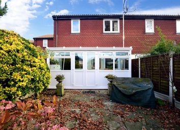 Thumbnail 3 bedroom terraced house for sale in Stapleford Close, Chingford, London