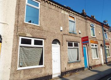 Thumbnail 2 bedroom terraced house for sale in Tudor Street, Liverpool, Merseyside
