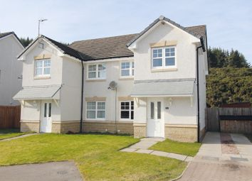 3 bed semi-detached house for sale in Bishops View, Inverness IV3