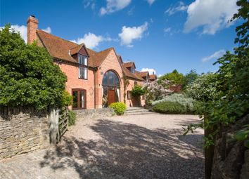 Thumbnail 6 bed detached house for sale in Netherton Lane, Elmley Castle, Pershore, Worcestershire