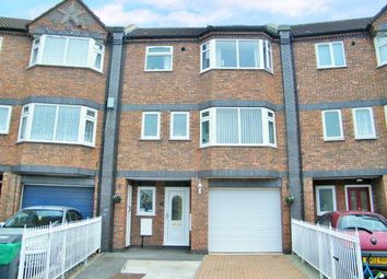 Thumbnail 3 bed terraced house for sale in Blakeney Mills, Yate, Bristol