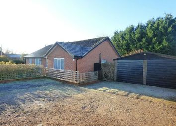 Thumbnail 3 bed detached bungalow for sale in Naunton Village, Upton-Upon-Severn, Worcester