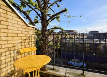 Thumbnail 3 bed flat to rent in Rossmore Road, Lisson Grove, London