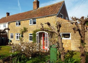 Thumbnail 2 bed semi-detached house for sale in Silver Street, South Petherton