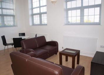Thumbnail 1 bed maisonette to rent in Holbrook Road, London