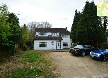 Thumbnail 4 bed detached house for sale in Woodlands, Gerrards Cross