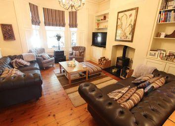 Thumbnail 4 bedroom terraced house for sale in Holmlands Park South, Sunderland