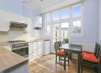 Thumbnail 1 bed property to rent in Blythwood Road, Crouch End