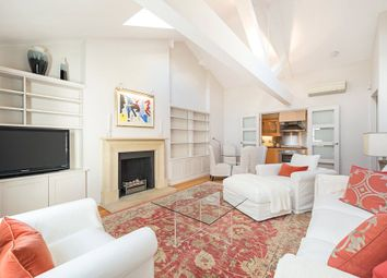 Thumbnail 2 bed property to rent in Roberts Mews, Belgravia, London