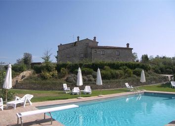 Thumbnail 1 bed apartment for sale in House In Cornia, Castellina In Chianti, Siena, Tuscany