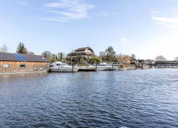 Thumbnail 3 bed houseboat for sale in Taggs Island, Hampton
