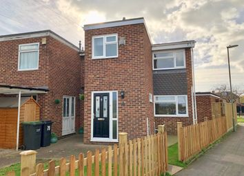 Thumbnail 3 bed end terrace house for sale in Anthony Grove, Gosport