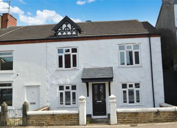 Thumbnail 3 bed end terrace house for sale in London Road, Hazel Grove, Stockport, Cheshire