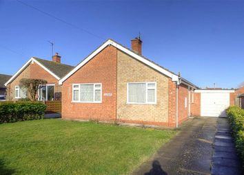 Thumbnail 3 bed bungalow for sale in Patricks Close, North Kelsey, Market Rasen