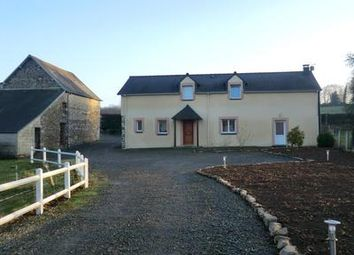 Thumbnail 3 bed property for sale in St-Clement-Rancoudray, Manche, France
