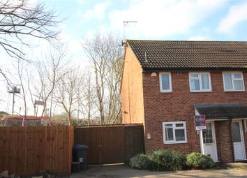 Thumbnail 2 bed end terrace house for sale in Armscroft Court, Gloucester