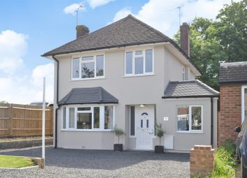 Thumbnail 3 bed detached house for sale in Mole Road, Fetcham, Leatherhead