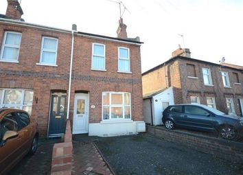 Thumbnail 3 bedroom semi-detached house for sale in Gosbrook Road, Caversham, Reading