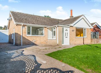Thumbnail Detached bungalow for sale in Hogsthorpe Road, Mumby, Alford