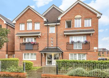 Thumbnail 1 bed flat for sale in Merton Road, Slough