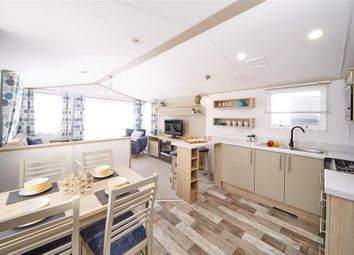 Thumbnail 2 bedroom mobile/park home for sale in Vale Road, Deal, Kent