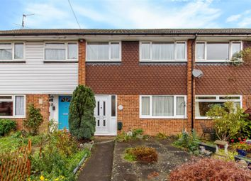Thumbnail 3 bed terraced house for sale in Market Way, Westerham