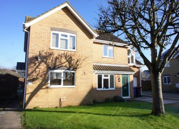 Thumbnail 2 bed property to rent in Banks Furlong, Chesterton