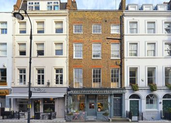 Thumbnail 4 bed town house for sale in Charlotte Street, London