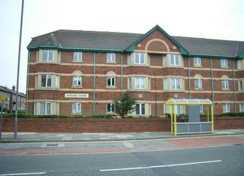 Thumbnail 2 bedroom flat to rent in Oxford Court, Oxford Road, Waterloo