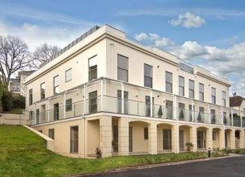 Thumbnail 2 bed flat to rent in Water Meadows, Cockington Lane, Torquay, Devon