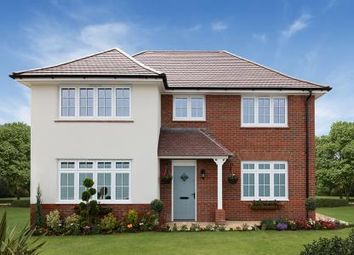 Thumbnail 4 bed detached house for sale in Broadway Road, Kingsteignton, Newton Abbot