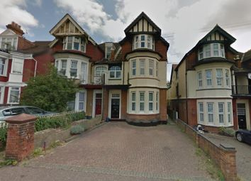 Thumbnail 5 bedroom semi-detached house for sale in Palmerston Road, Westcliff On Sea, Essex