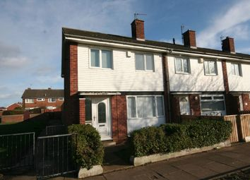 3 bed terraced house to rent in Kenmore Road, Middlesbrough TS3