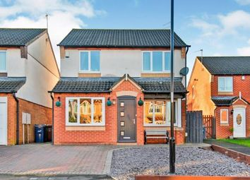 Thumbnail 3 bed detached house for sale in Bink Moss, Washington, Tyne And Wear