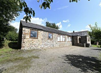 Thumbnail 3 bed bungalow for sale in Gilsland, Brampton