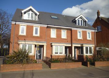 Thumbnail 3 bed end terrace house to rent in High Road, Trimley St. Mary, Felixstowe