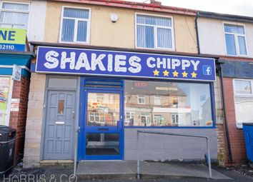 Thumbnail 1 bed property for sale in Shakespeare Road, Fleetwood