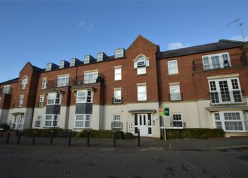 Thumbnail 2 bed flat to rent in Farnborough Avenue, Bilton, Rugby