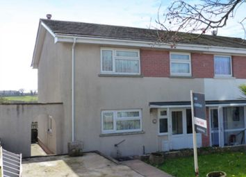 Thumbnail 3 bed semi-detached house for sale in Hurrell Road, Kingsbridge