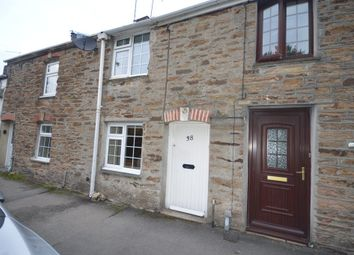 Thumbnail 2 bed terraced house to rent in Highertown, Truro
