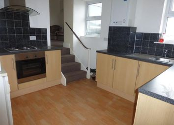 Thumbnail 2 bed flat to rent in St. Mary Street, Stonehouse, Plymouth