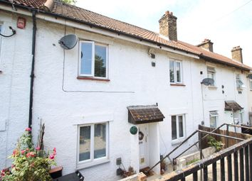Thumbnail 3 bed terraced house for sale in South Kent Avenue, Northfleet, Gravesend