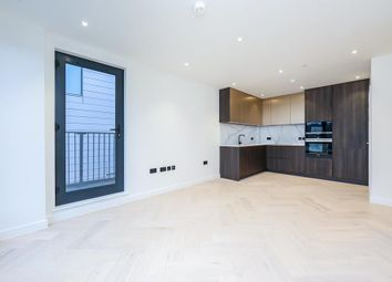 Thumbnail 2 bedroom flat to rent in Dock Street, London