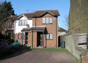 Thumbnail 2 bed end terrace house for sale in Hounslow Gardens, Hounslow