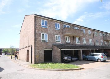 Thumbnail 4 bed flat for sale in Douglas Close, Roundshaw, Wallington